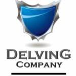 Delving Pest Control Logo
